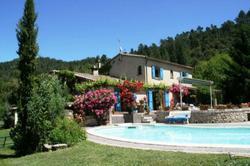 Photos  Maison Villa à vendre Saint-Jean-du-Gard 30270