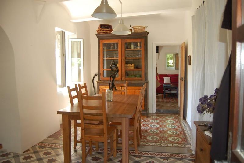 Photo n°3 - Vente Maison mas Les Mages 30960 - 250 000 €