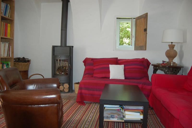 Photo n°5 - Vente Maison mas Les Mages 30960 - 250 000 €