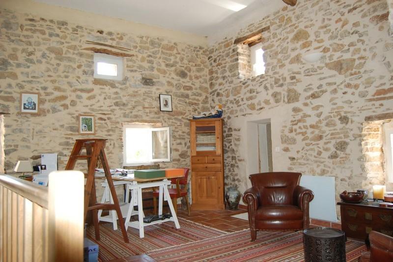 Photo n°4 - Vente Maison mas Les Mages 30960 - 250 000 €