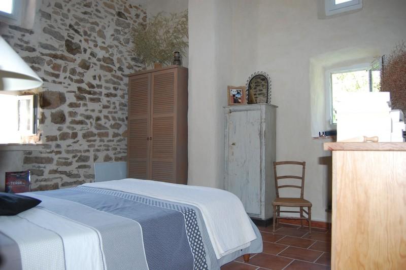 Photo n°6 - Vente Maison mas Les Mages 30960 - 250 000 €
