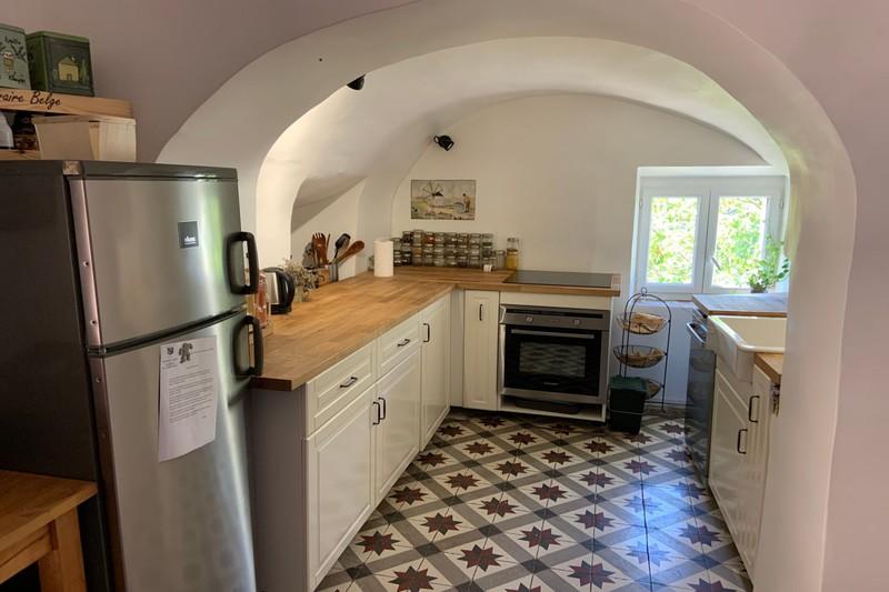 Photo n°2 - Vente Maison mas Les Mages 30960 - 250 000 €