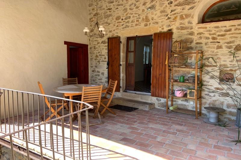 Photo n°7 - Vente Maison mas Les Mages 30960 - 250 000 €