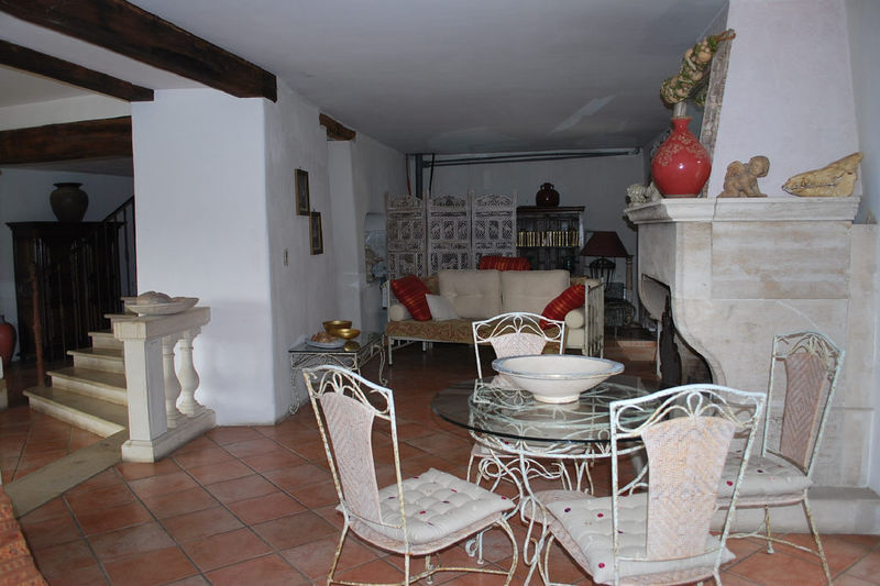 Photo n°7 - Vente Maison mas Saint-Jean-du-Gard 30270 - 690 000 €