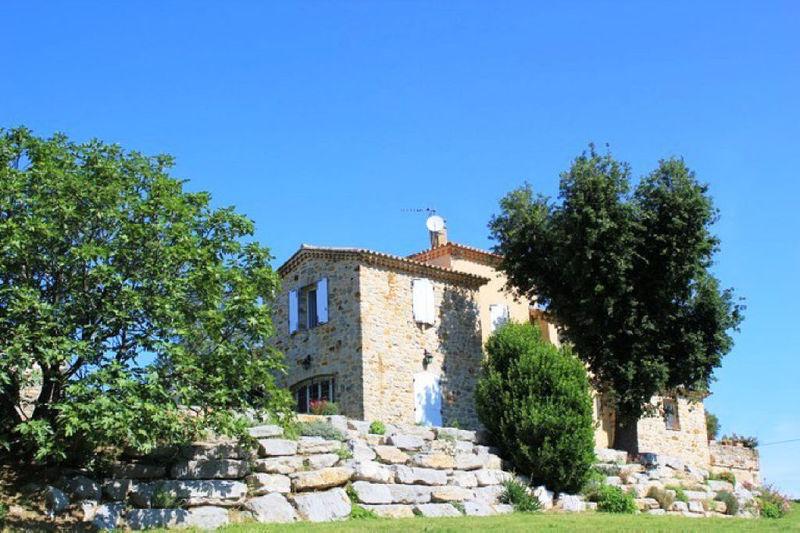 Photo n°1 - Vente Maison propriété Alès 30100 - 520 000 €