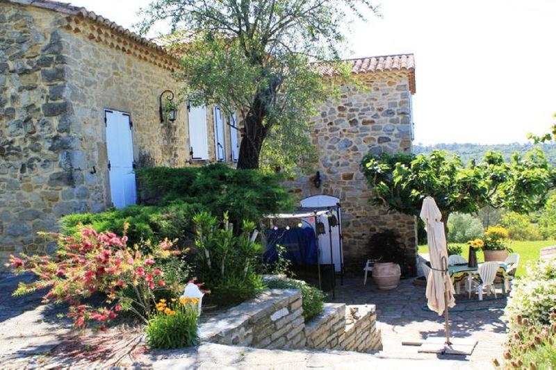 Photo n°2 - Vente Maison propriété Alès 30100 - 520 000 €