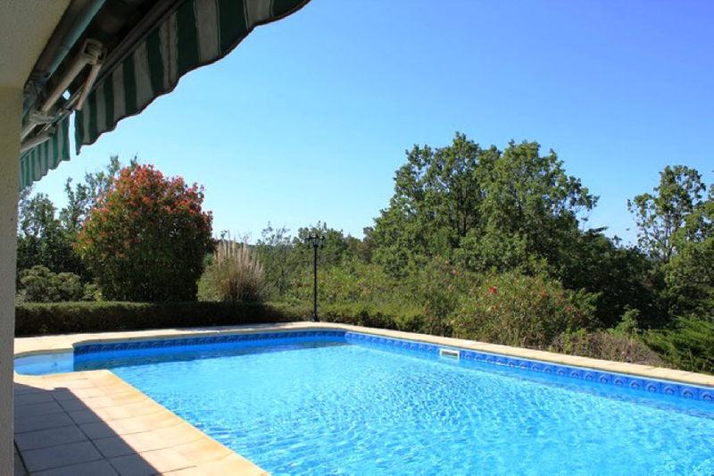 Photo n°3 - Vente Maison propriété Alès 30100 - 520 000 €