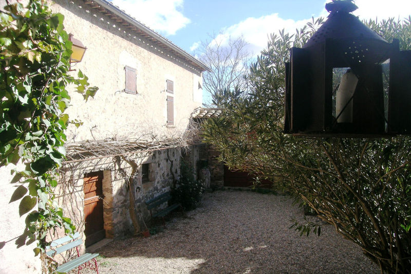 Photo n°6 - Vente Maison mas Anduze 30140 - 630 000 €