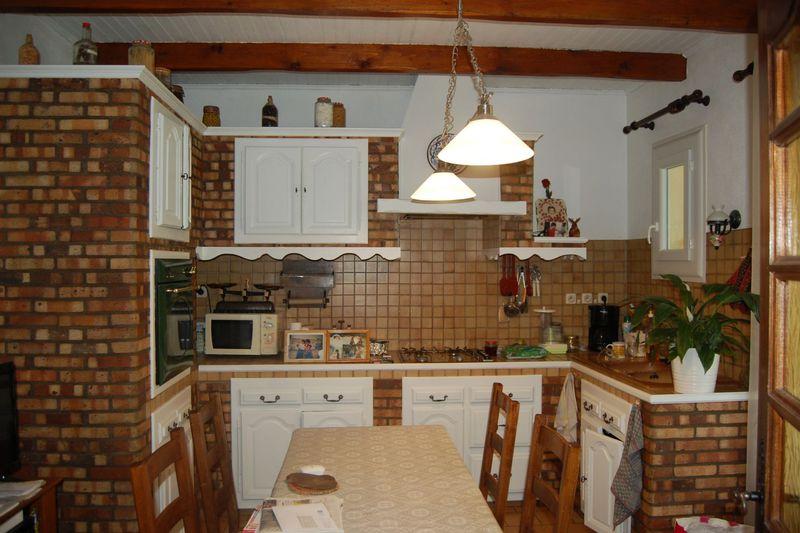 Photo n°3 - Vente Maison villa Saint-Christol-lès-Alès 30380 - 266 000 €