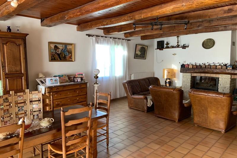 Photo n°5 - Vente Maison villa Saint-Christol-lès-Alès 30380 - 266 000 €