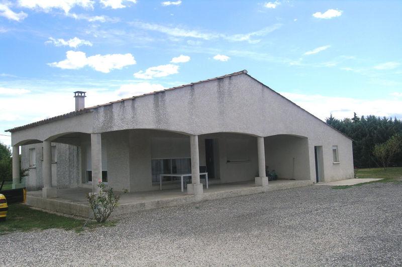 Photo n°1 - Vente Maison villa Anduze 30140 - 245 000 €