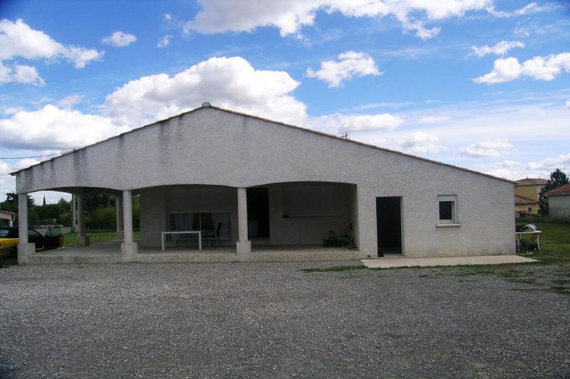 Photo n°10 - Vente Maison villa Anduze 30140 - 245 000 €