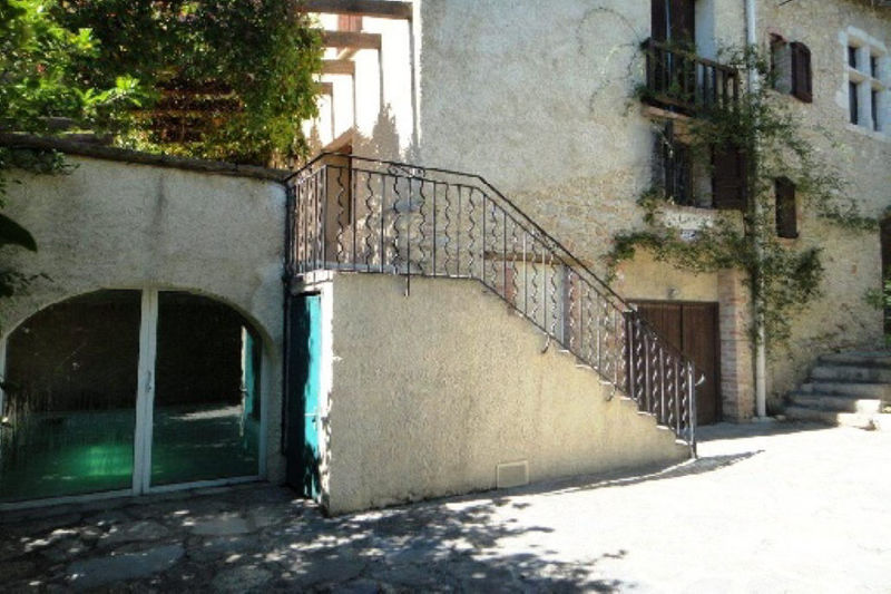 Photo House Alès Alès,   to buy house  3 bedroom   220m²