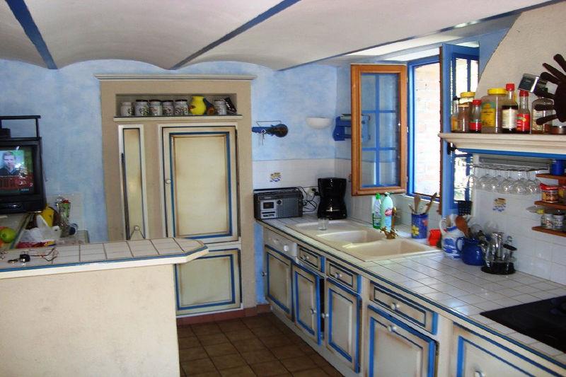 Photo n°6 - Vente maison Alès 30100 - 250 000 €