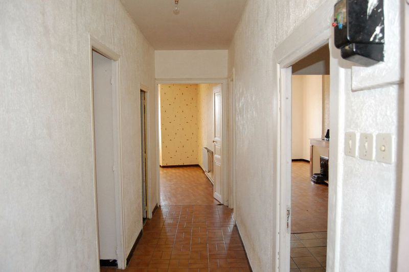 Photo n°3 - Vente appartement Alès 30100 - 49 000 €