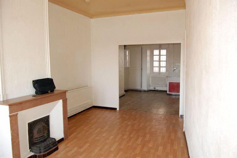 Photo n°4 - Vente appartement Alès 30100 - 49 000 €