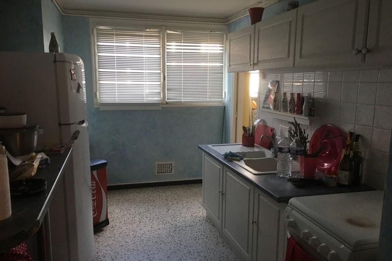 Photo n°4 - Vente appartement Alès 30100 - 80 000 €