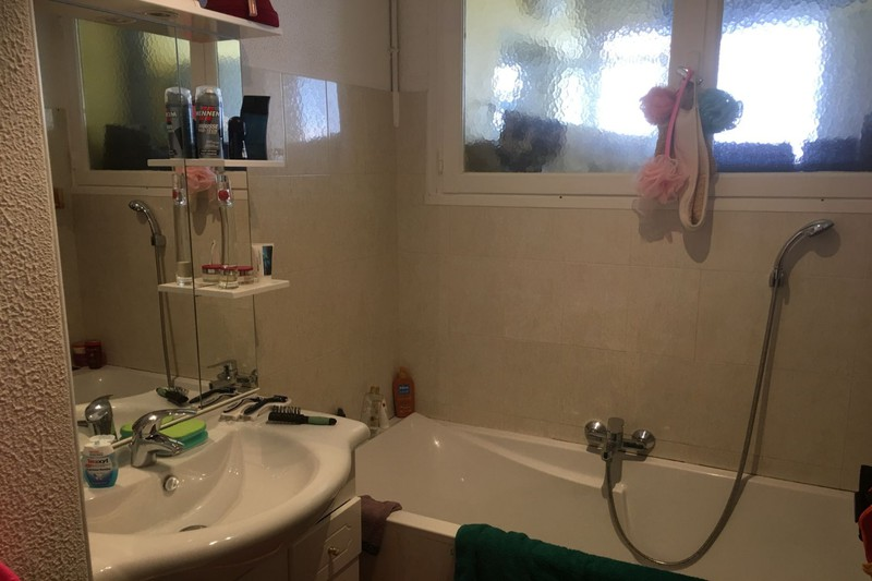 Photo n°5 - Vente appartement Alès 30100 - 80 000 €