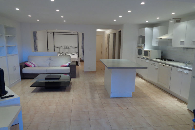 Photo n°12 - Vente maison Sainte-Maxime 83120 - 380 000 €