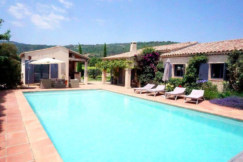 Photo n°9 - Vente Maison villa Le Plan-de-la-Tour 83120 - 999 000 €