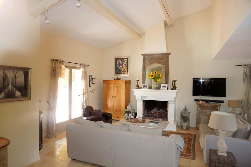 Photo n°6 - Vente Maison villa Le Plan-de-la-Tour 83120 - 899 000 €