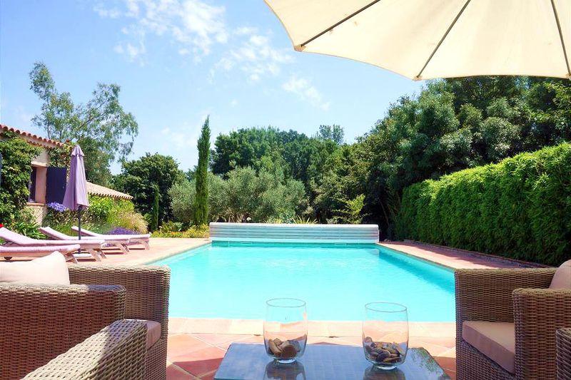 Photo n°8 - Vente Maison villa Le Plan-de-la-Tour 83120 - 899 000 €