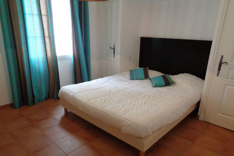 Photo n°12 - Vente Maison villa Sainte-Maxime 83120 - 660 000 €