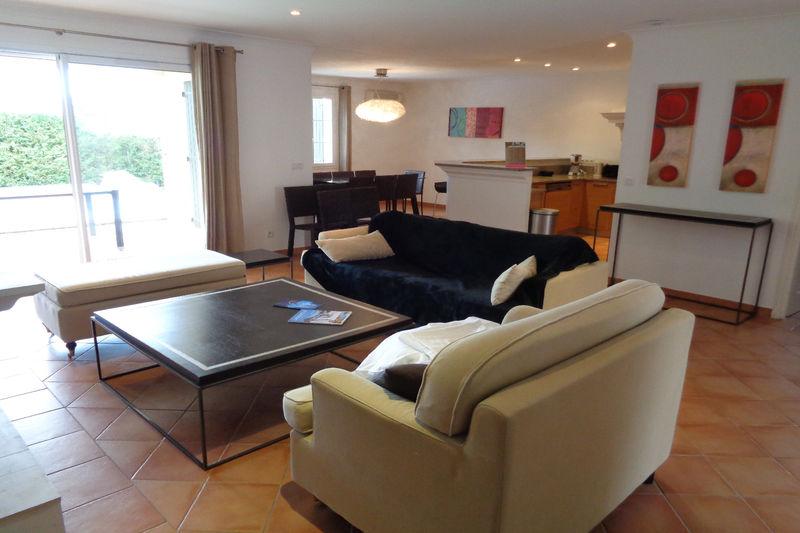 Photo n°8 - Vente Maison villa Sainte-Maxime 83120 - 660 000 €