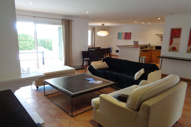 Photo n°2 - Vente Maison villa Sainte-Maxime 83120 - 660 000 €