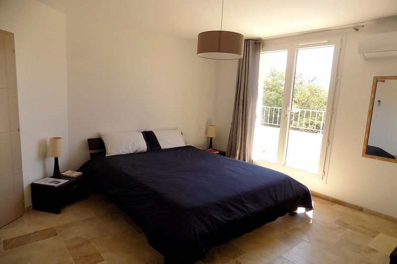 Photo n°6 - Vente Maison villa Le Plan-de-la-Tour 83120 - 890 000 €