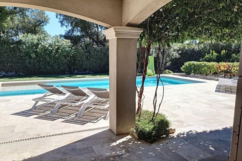 Photo n°12 - Vente Maison villa Le Plan-de-la-Tour 83120 - 890 000 €
