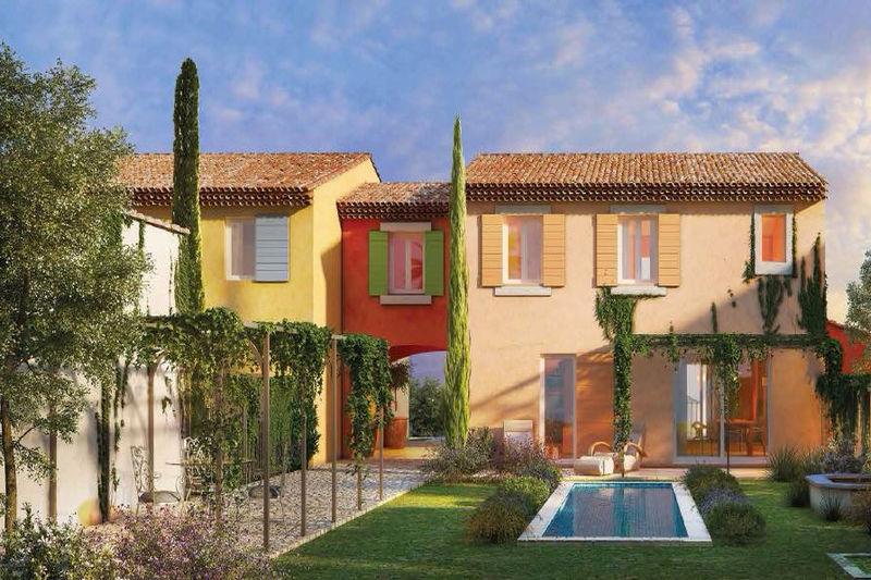 Photo n°1 - Vente Maison villa Grimaud 83310 - 725 340 €