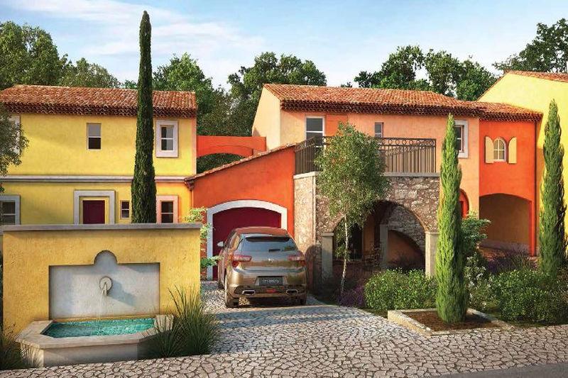 Photo n°2 - Vente Maison villa Grimaud 83310 - 725 340 €