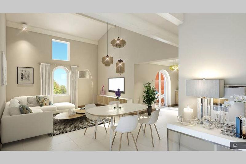 Photo n°4 - Vente Maison villa Grimaud 83310 - 725 340 €