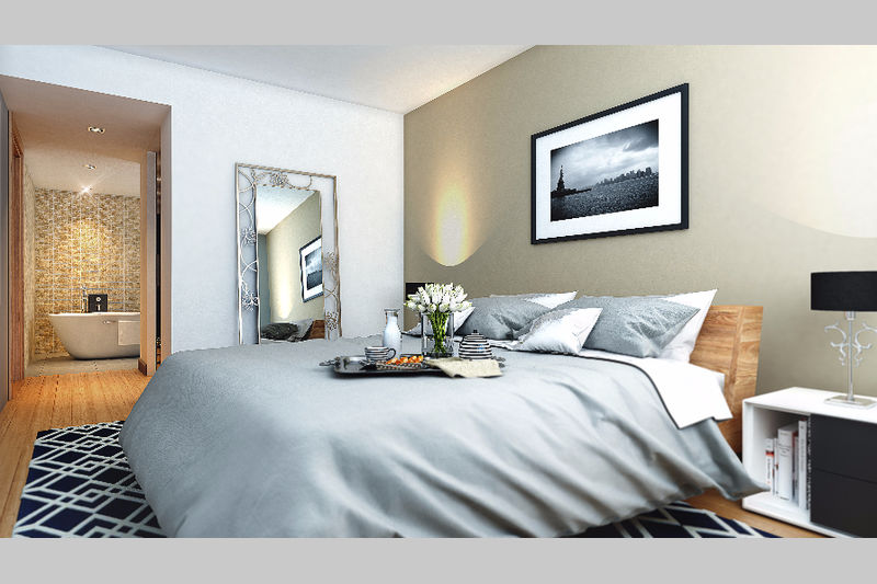 Photo n°7 - Vente Maison villa Grimaud 83310 - 725 340 €