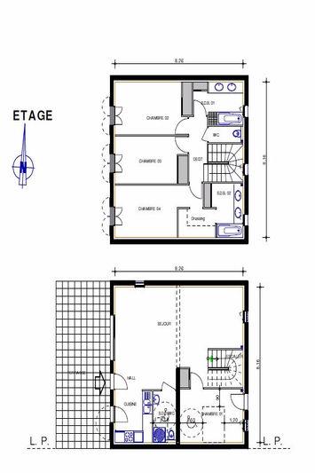 Photo n°10 - Vente Maison villa Grimaud 83310 - 725 340 €