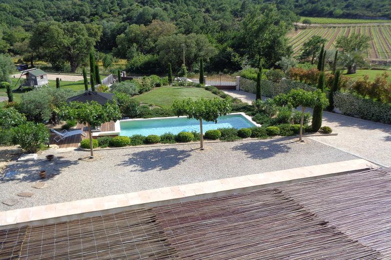 Photo n°12 - Vente Maison villa Le Plan-de-la-Tour 83120 - 1 565 000 €