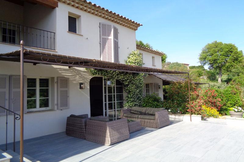 Photo n°6 - Vente Maison villa Le Plan-de-la-Tour 83120 - 1 565 000 €
