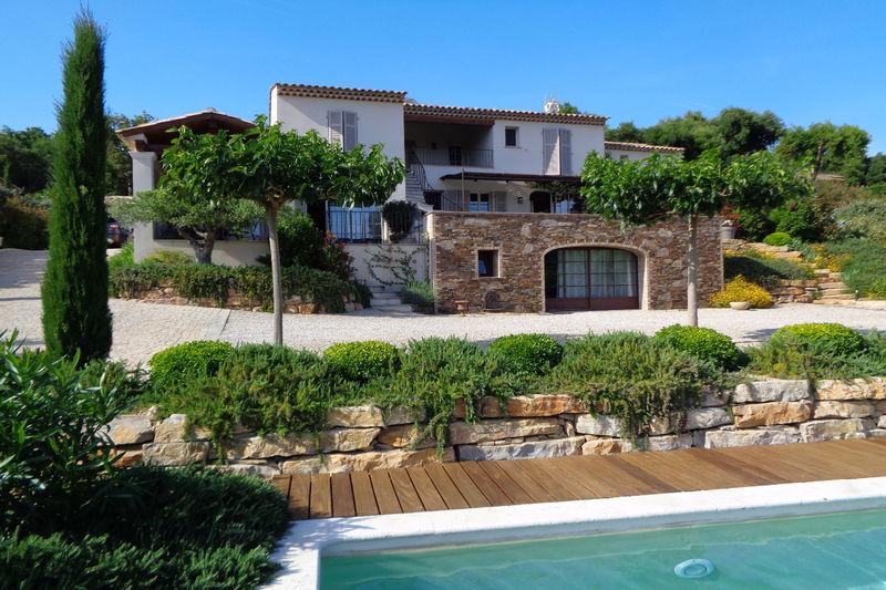 Photo n°3 - Vente Maison villa Le Plan-de-la-Tour 83120 - 1 565 000 €