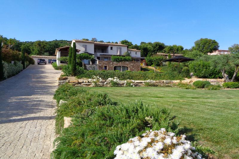 Photo n°2 - Vente Maison villa Le Plan-de-la-Tour 83120 - 1 565 000 €