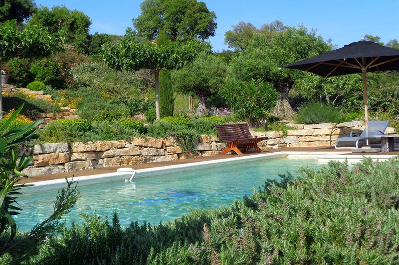 Photo n°5 - Vente Maison villa Le Plan-de-la-Tour 83120 - 1 565 000 €