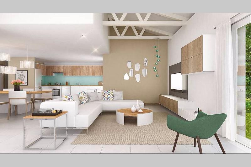 Photo n°2 - Vente Maison villa Grimaud 83310 - 750 340 €