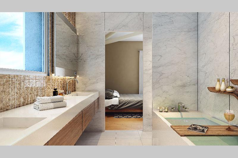 Photo n°4 - Vente Maison villa Grimaud 83310 - 750 340 €