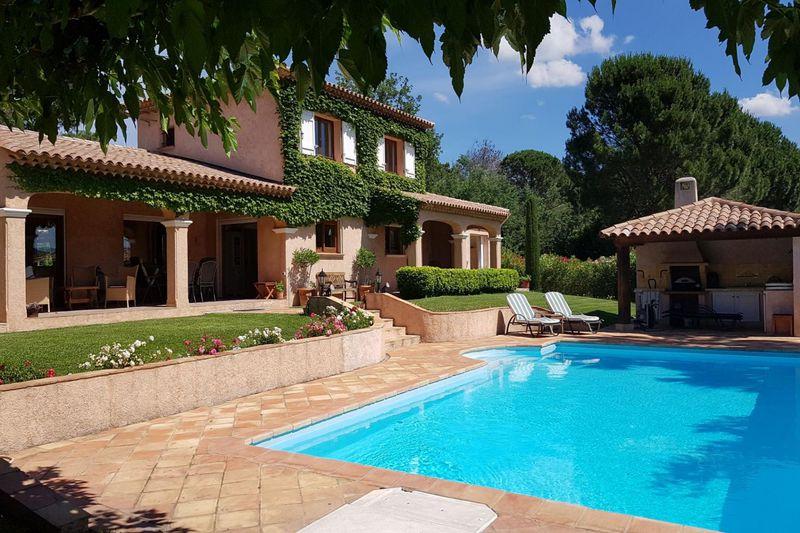 Photo Villa provençale Le Plan-de-la-Tour   achat villa provençale  5 chambres   270m²