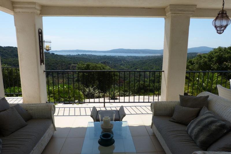 Photo n°9 - Vente Maison villa Grimaud 83310 - 2 495 000 €
