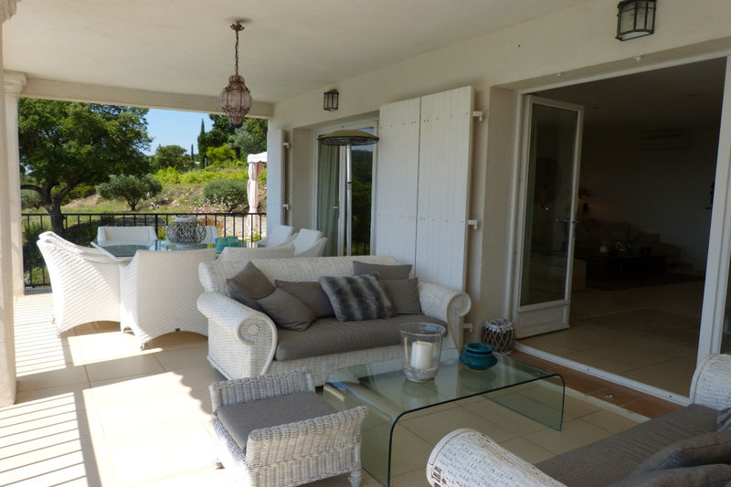 Photo n°10 - Vente Maison villa Grimaud 83310 - 2 495 000 €