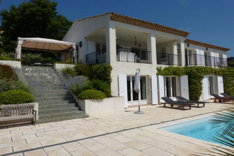 Photo n°5 - Vente Maison villa Grimaud 83310 - 2 495 000 €