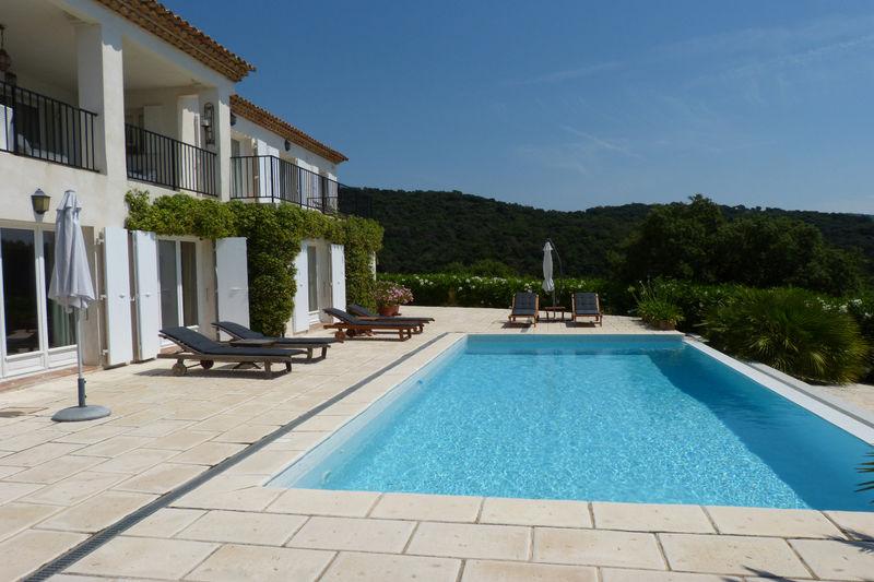 Photo n°15 - Vente Maison villa Grimaud 83310 - 2 495 000 €