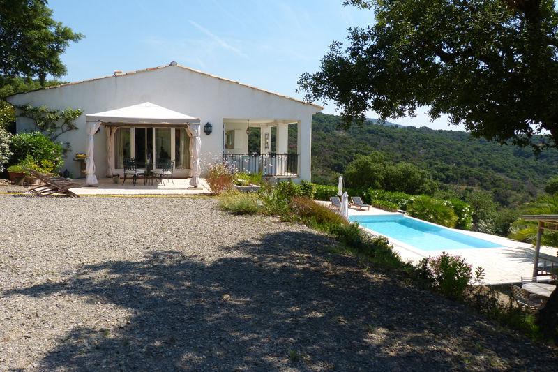 Photo n°7 - Vente Maison villa Grimaud 83310 - 2 495 000 €