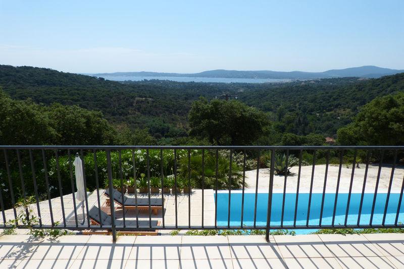 Photo n°4 - Vente Maison villa Grimaud 83310 - 2 495 000 €